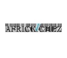 Africk/Chez Logo