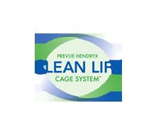 Prevue CLEAN LIFE Logo