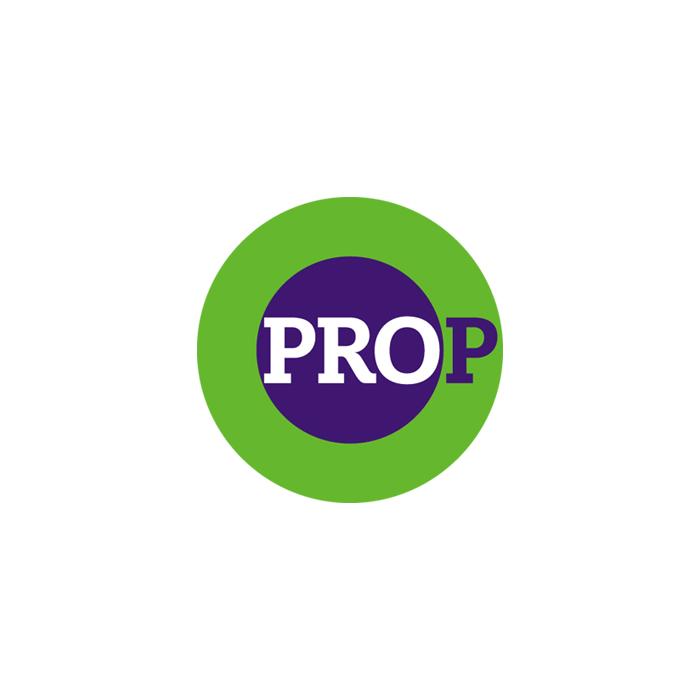 PROP Logo