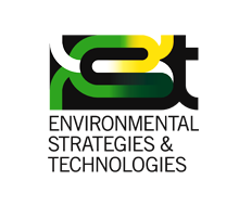ES&T Environmental Strategies & Technologies Logo