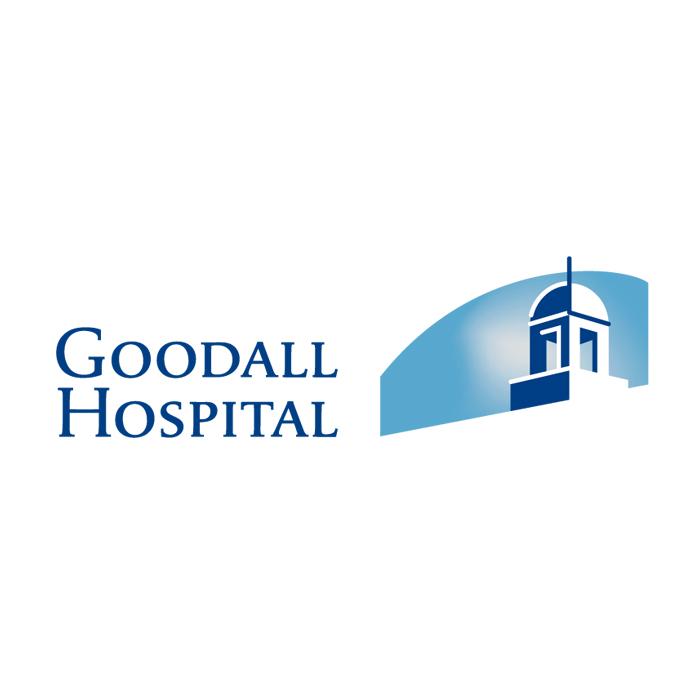 Goodall Hospital Brand