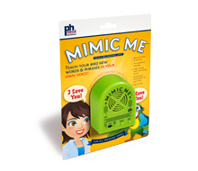 Prevue MIMIC ME Package