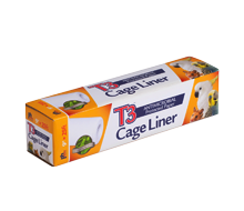 Prevue T3 CAGE LINER Packaging