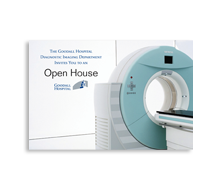 Goodall Hospital CT Scanner Introduction